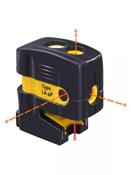 Лазерный уровень Stabila la-4