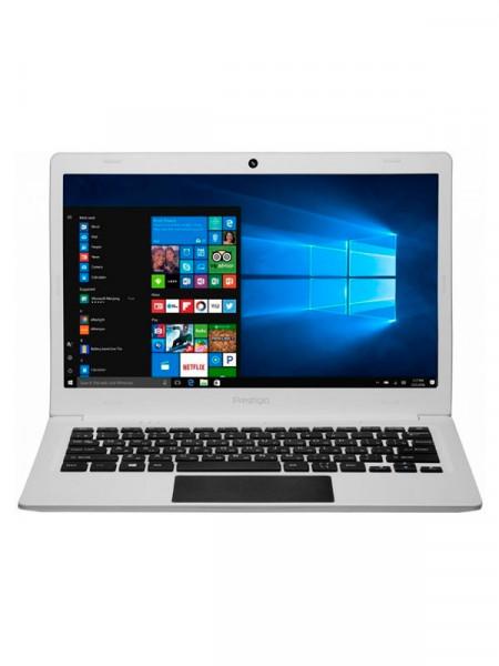 """Ноутбук экран 11,6"""" Prestigio atom x5-z8350 1,44ghz/ ram2gb/ ssd32gb emmc"""