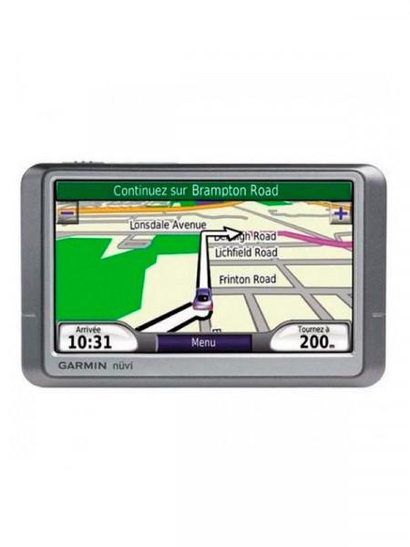 GPS-навігатор Garmin nuvi 255w
