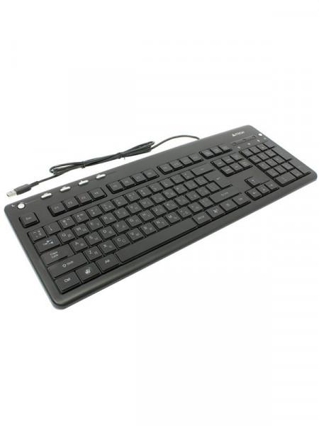 Клавіатура комп'ютерна A4 Tech kd-126