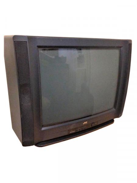 """Телевизор ЭЛТ 21"""" Jvc jvc c-21z"""