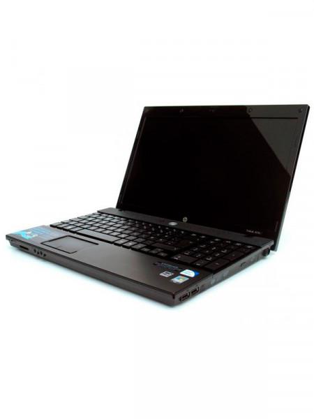 "Ноутбук экран 15,6"" Hp turion x2 rm76 2,3ghz / ram3072mb/ hdd320gb/ dvd rw"