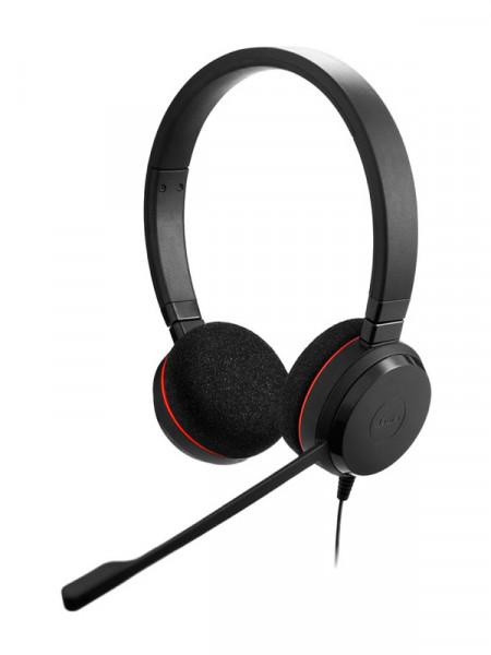Навушники Jabra evolve 20 hsc016