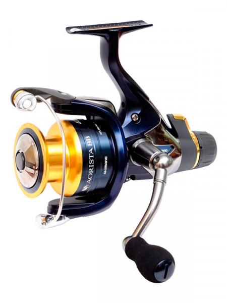 Рибальська катушка Shimano aoristabb 4000