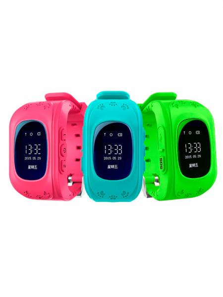 Часы Smart Baby Watch q50-gps