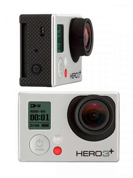 Gopro hero 3 plus black edition chdhx-302