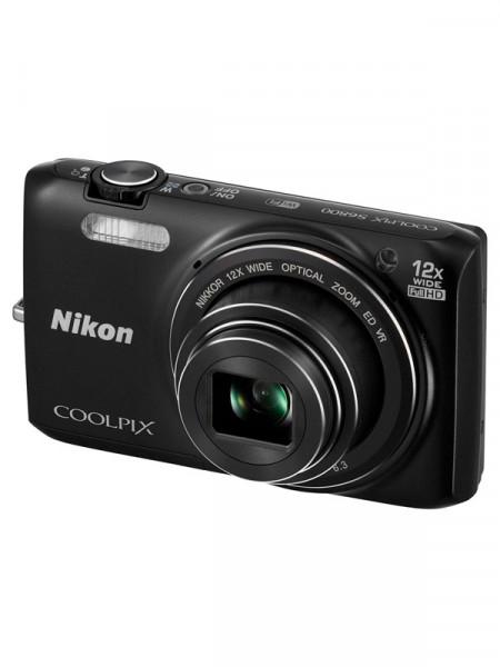 Фотоапарат цифровий Nikon coolpix s6800