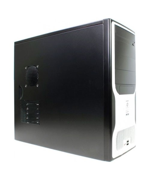 Системный блок Pentium Dual-Core e5400 2,7ghz /ram4096mb/ hdd320gb/video 128mb/ dvd rw