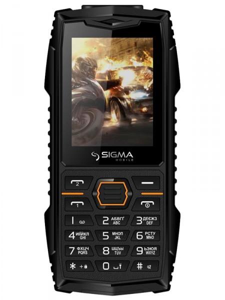 Мобільний телефон Sigma x-treme az68
