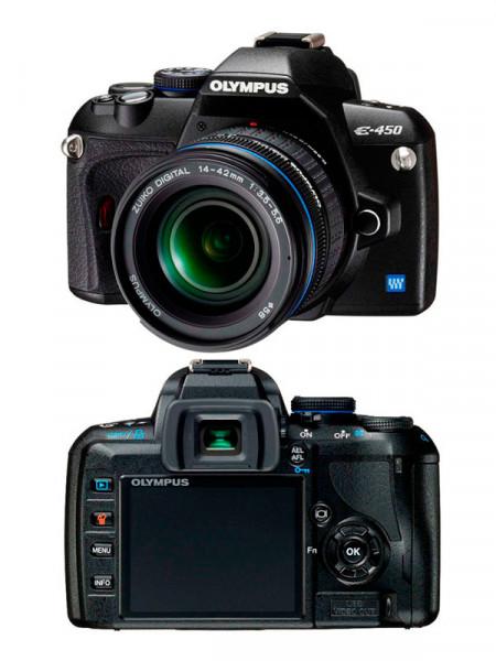 Фотоаппарат цифровой Olympus e-450