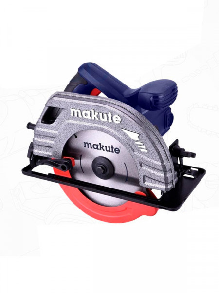 Пила дискова Makute cs003