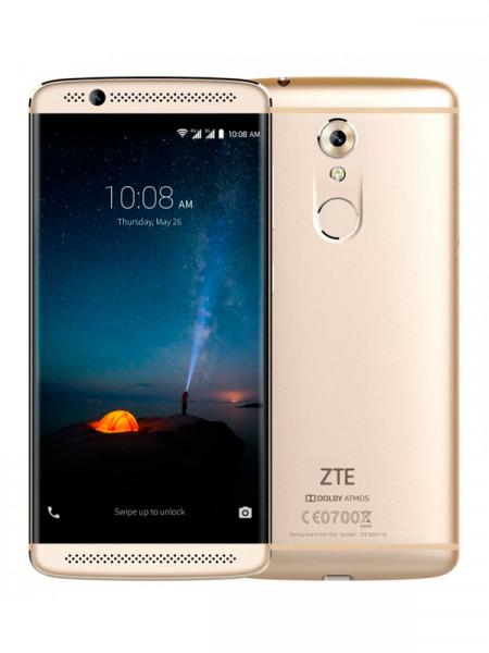 Мобільний телефон Zte axon 7 mini b2017g 3/32gb