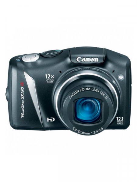 Фотоаппарат цифровой Canon powershot sx130 is
