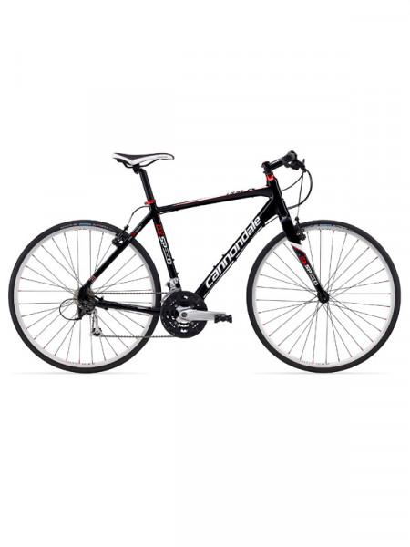 Велосипед Cannondale сx speed quick