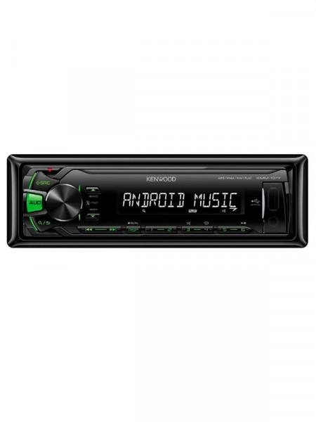 Автомагнитола CD MP3 Kenwood kmm-101gy