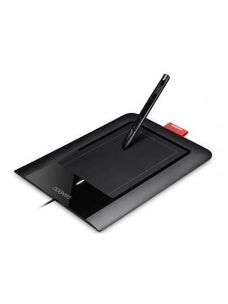 Графічний планшет Wacom bamboo pen%26touch ctl-460