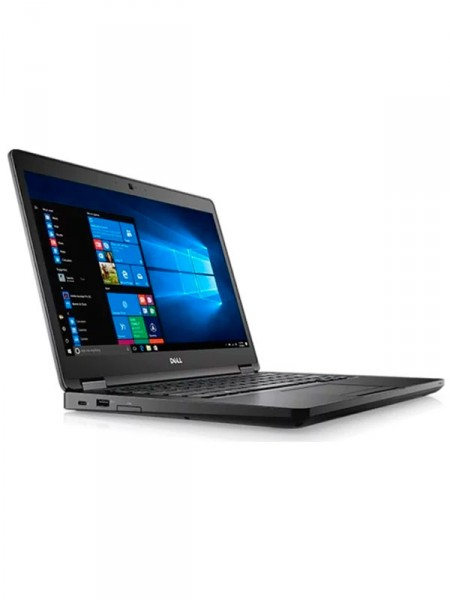 "Ноутбук экран 14"" Dell core i5 6200u 2,3ghz/ ram8gb/ ssd256gb/video intel hd520"
