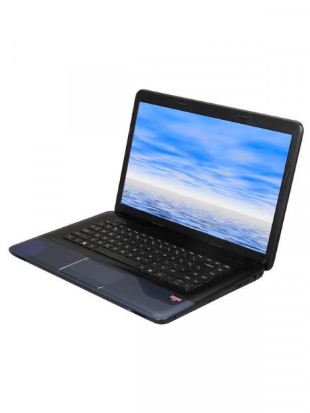 "Ноутбук экран 15,6"" Hp amd e300 1,3ghz/ ram6144mb/ hdd500gb/hd 6310 graphics/ dvd rw"