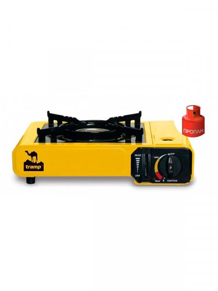 Газовая плита Trg -004
