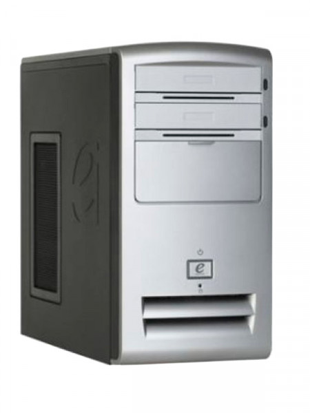 Системный блок Core 2 Duo e4300 1,8ghz/ram2048mb/hdd200gb/video 256mb/dvdrw