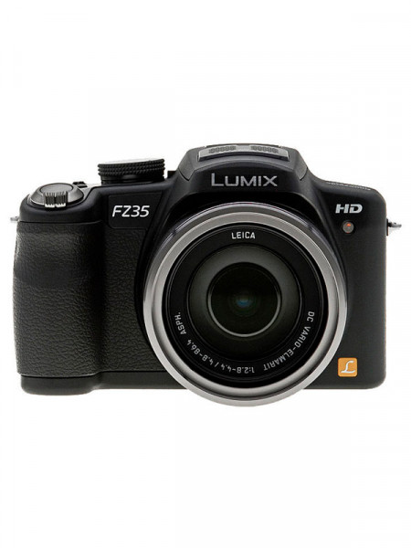 Фотоаппарат цифровой Panasonic dmc-fz35