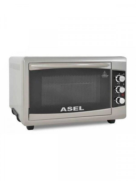 Духова шафа електрична Asel af-0723