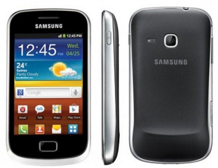 Мобильный телефон Samsung s6500