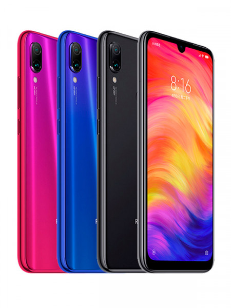 redmi note 7 4/64gb