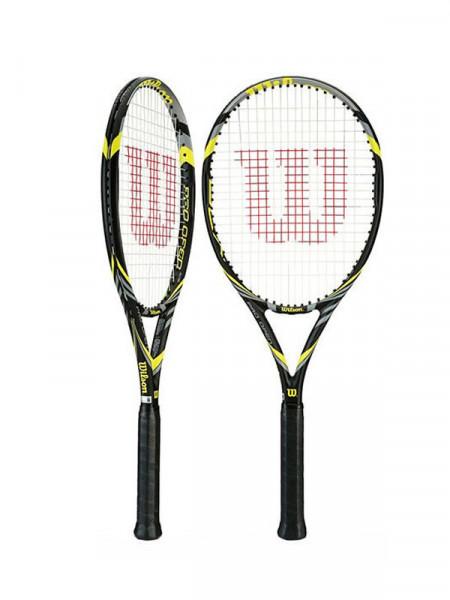 Тенисная ракетка Wilson pro open