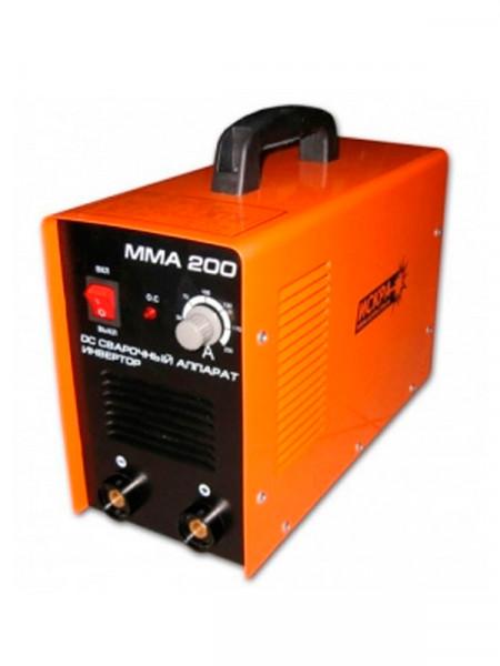 Зварювальний апарат Искра мма-200