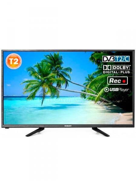 "Телевизор LCD 32"" Romsat 32hmt16082t2"