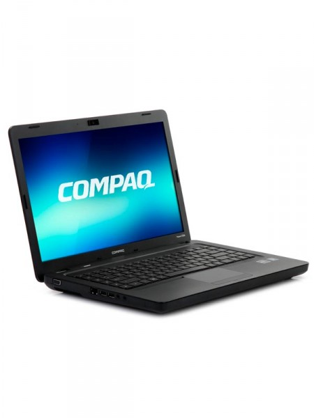 "Ноутбук экран 15,6"" Compaq amd c50 1,0ghz/ ram4096mb/ hdd250gb/ dvd rw"