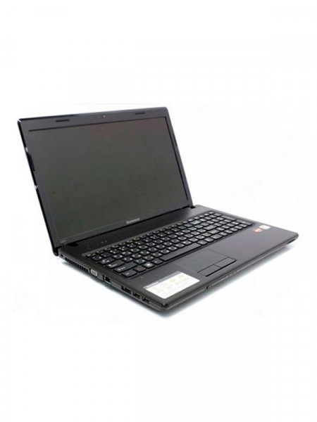 "Ноутбук экран 15,6"" Lenovo celeron core duo t3300 2,0ghz/ ram3072mb/ hdd250gb/ dvd rw"