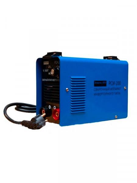 Сварочный аппарат Энергия рси-200м