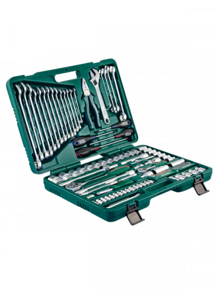 Набор инструментов Jonnesway s04h624101s на 101 предмет