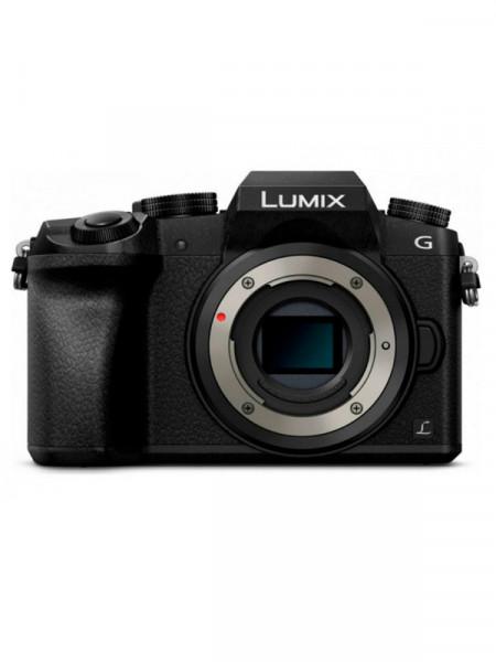 Фотоапарат цифровий Panasonic dmc-g7 без объектива