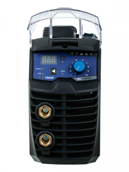 Зварювальний апарат Evo irc-160p
