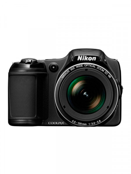 Фотоапарат цифровий Nikon coolpix l820
