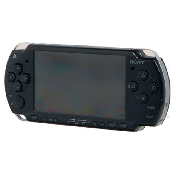 Игровая приставка Sony ps portable psp-2004