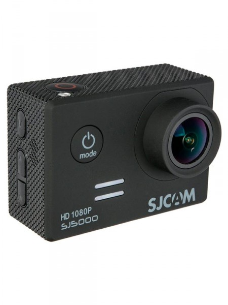 Видеокамера цифровая Sjcam sj5000