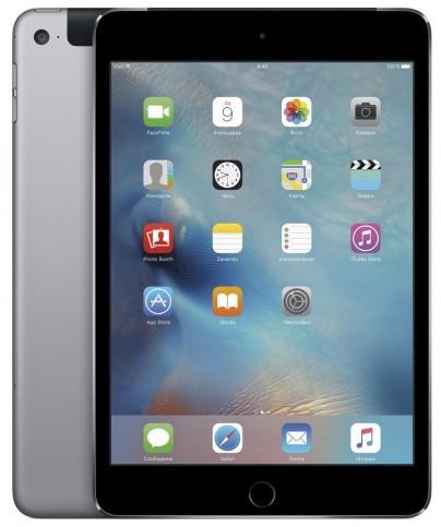 Планшет Apple ipad mini 4 wifi 128gb 3g