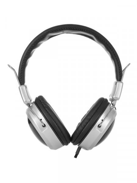 Наушники - ergo vd-350 black sm-hd350m.v