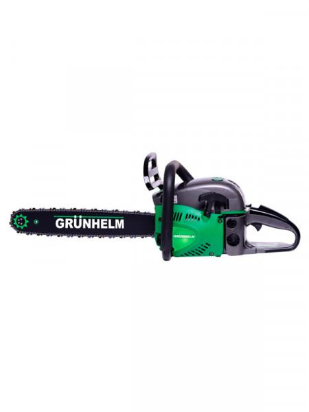 Пилка ланцюгова бензинова Grunhelm gs 5200m