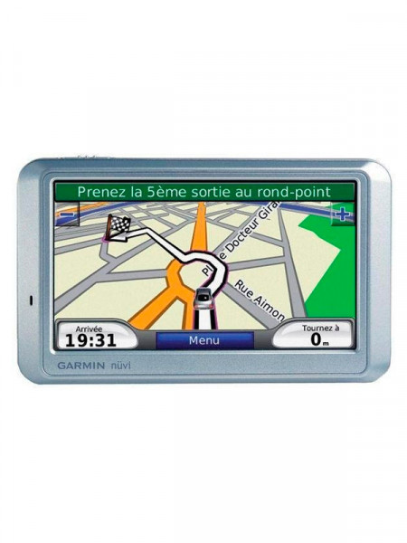 GPS-навигатор Garmin nuvi 710