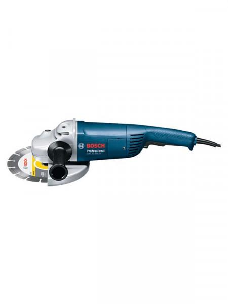 Угловая шлифмашина 2200Вт Bosch gws 22-230 jh