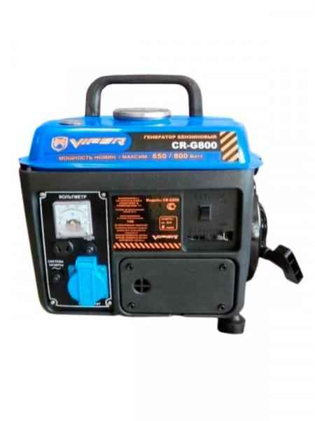 Бензиновый электрогенератор Viper cr-g800