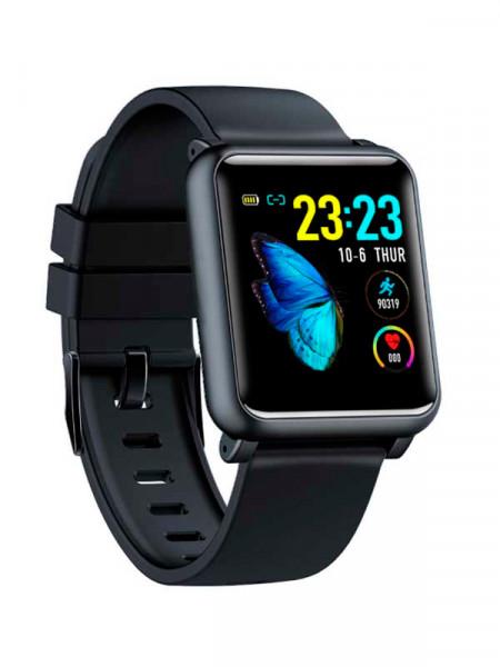 Годинник -- smart life sport cpu-nrf52832