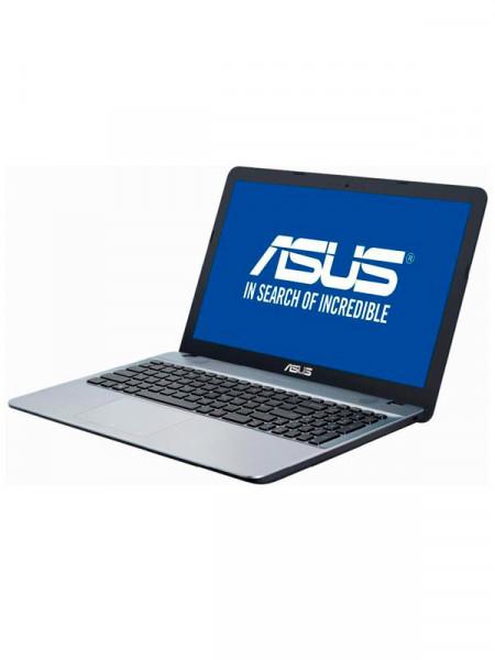 """Ноутбук экран 15,6"""" Asus amd ryzen 5 2500u 2,0ghz/ ram6gb/ hdd1000gb/ geforce gtx 1050"""