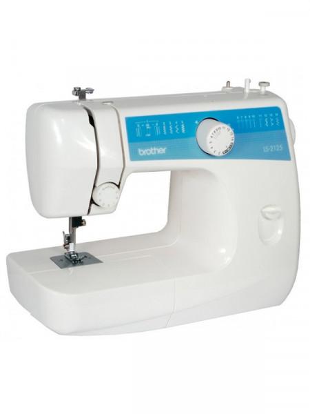 Швейна машина Brother ls-2125