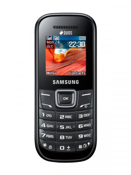 Мобильный телефон Samsung e1202
